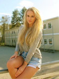 aslennaz : I looking for love