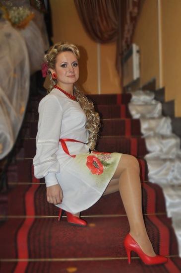 Тернопольская обл. 32 лет женщина из Козова хорошие невесты. I am looking