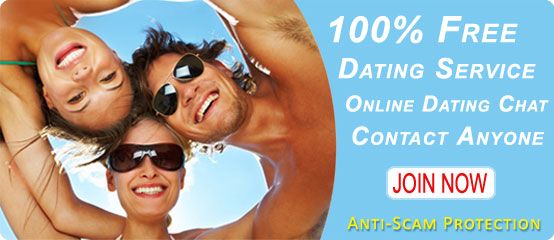 Free dating site. Free online personals. Online dating service - WayDate.com!