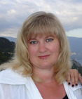 Yuliya72 : seeking a man