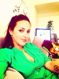 Annabelle2203 : Mature girl